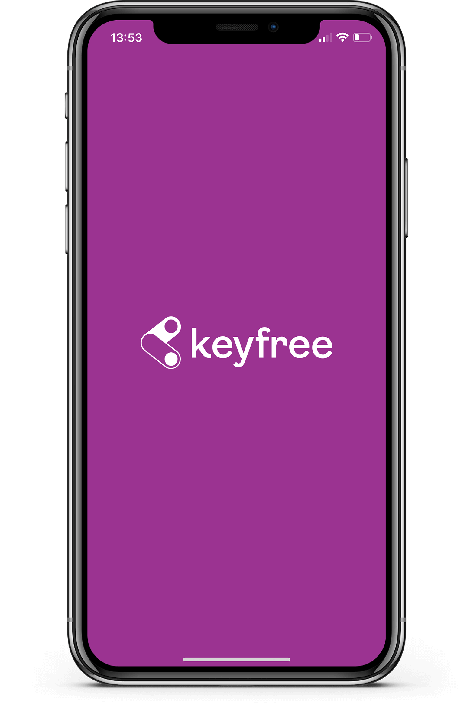 keyfree app